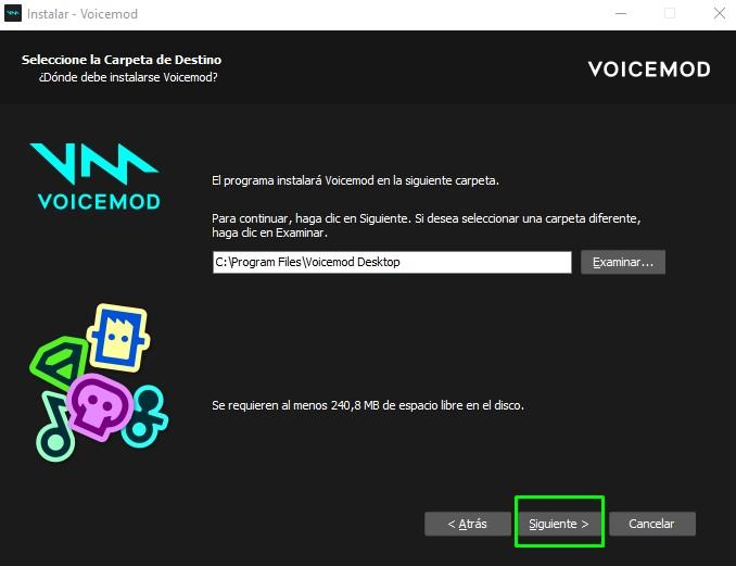 como descargar voicemod