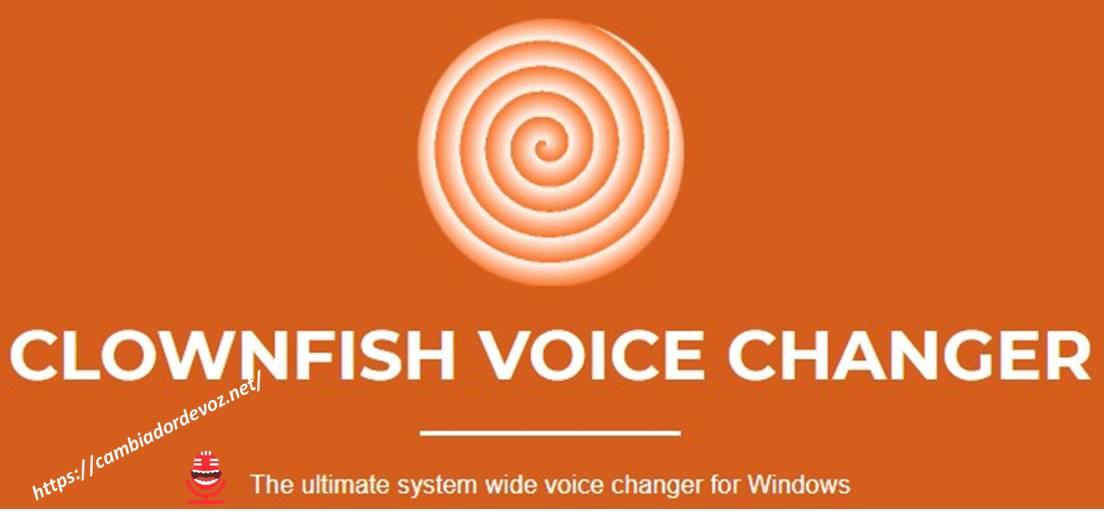 modulador de voz en tiempo real