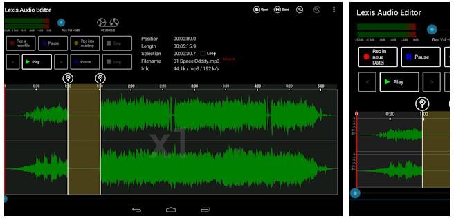 modulador de voz para cantar