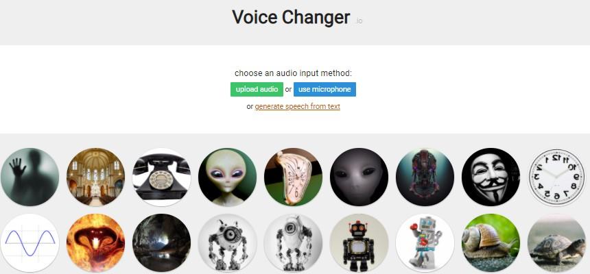 voicechanger.io